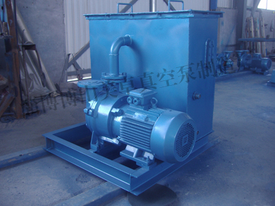 2BV水环龙8国际客户端下载加循环水箱
